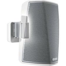 Vogels SOUND5201W Wall Mount Bracket Holder Tilt/Turn for Denon HEOS1 Speaker WH