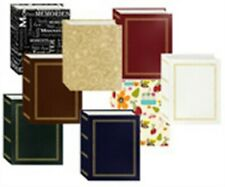 Pioneer Photo Albums A4100 4 X 6 Mini-Max Photo Album Assorted Styles & Colors