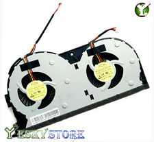 Original New CPU Cooling Fan DC28000EQS0 For Lenovo Touch Y50 Y50-70 Y50-80 USA