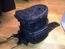 """Wunderlich """"Elephant"""" Tank Bag + Harness for a BMW R1200GS/GSA-H20 (consignment)"""