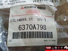 New Genuine Mitsubishi CJ Lancer Steering Lock Cylinder #6370A798
