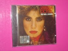 LOREDANA BERTE' SEI BELLISSIMA-CD NEW SEALED SIGILLATO 1974-78 MADE IN GERMANY
