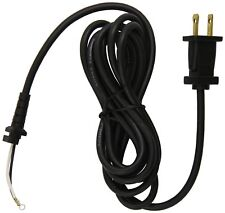 Heavy Duty Replacement Cord With 2 Wires For T Outliner Trimmers Clippers GO GTO