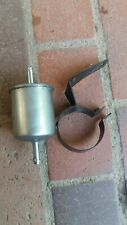 87 nissan 300zx z31 fuel filter and bracket