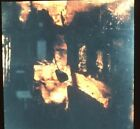 "Donald Sultan ""Poison Nocturne "" Modern Art 35mm Glass Slide"