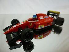 ONYX  FERRARI F92A  F 92 A  -  JEAN.ALESI  - RACE CAR F1 1:43  - GOOD CONDITION
