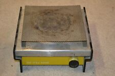 Vintage Sears Portable Electric Table Range Hot Plate Burner 620 681900 Tested