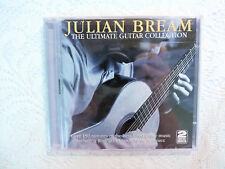 Julian Bream - The Ultimate Guitar Collection Music 2 CD Set - RCA Victor BMG