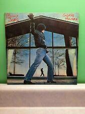 """Billy Joel """" Glass Houses"""" Vinyl LP/Album 1980 Columbia/CBS Records"""