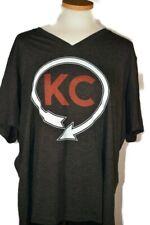 Kansas City Western Auto Design Womens Tshirt XXL