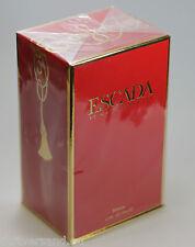 Escada - Margaretha Ley 30 ml Parfum / Extrait Neu / Folie * Extreme Rare *