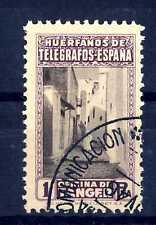 SPAIN-TANGIER - SPAGNA-TANGERI - 1946 - Francobolli di beneficenza ABA551