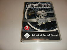 PC   Pro Train Perfect - Der neue Train Simulator
