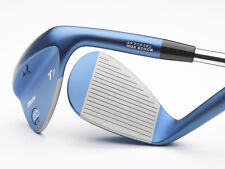 MIZUNO MP-t7 Wedge 58/08 ° - Blue IP, NUOVO!