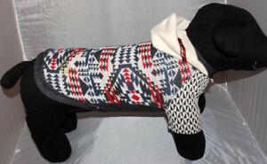 2781_Angeldog_Hundekleidung_Hundepullover_Pullover_Pulli_Hund_RL37_M Baby