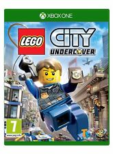 XBOX ONE JUEGO LEGO CITY UNDERCOVER Producto NUEVO