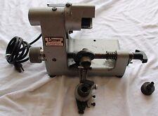 New Hermes CG4 Engravograph - Jewelers Printmaker's Sharpener Machine!!