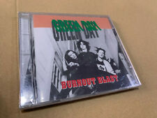 GREEN DAY CD BURNOUT BLAST SEALED