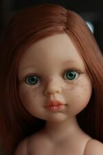 "Paola Reina DOLL Las Amigas~ Christie~ 13.5"" doll 34cm NEW body 2018❤ 🍒 🍒 🍒"