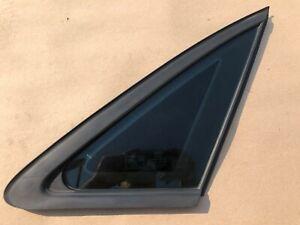 ⭐ 2017 2018 2019 2020 AUDI A4 S4 REAR RIGHT QUARTER WINDOW GLASS 8W5-845-300-F