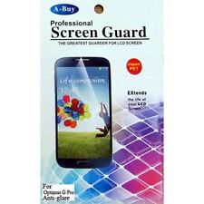 2x Film Protection Anti Rayure Lg Optimus G