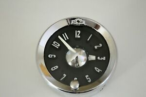 1951-54 PONTIAC STREAMLINER CHIEFTAIN DASH CLOCK