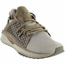 Puma Tsugi Netfit Tmesh  Casual Running Neutral Shoes Brown - Mens - Size 13 D