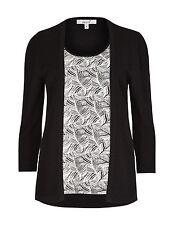 Per Una Women's Waist Length 3/4 Sleeve Jumpers & Cardigans
