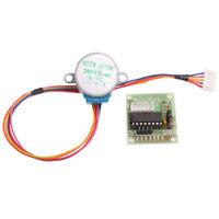 Test Module For Arduino DC 5V Stepper Motor + ULN2003 Driver 28BYJ-48 Board