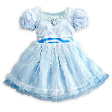 Disney - China Girl Costume for Girls Sz 7/8 - Oz The Great and Powerful - -New
