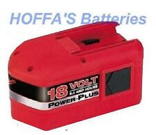 MILWAUKEE 18 Volt 49-24-0160 Battery Rebuild SERVICE WE ARE THE BEST ON THE NET
