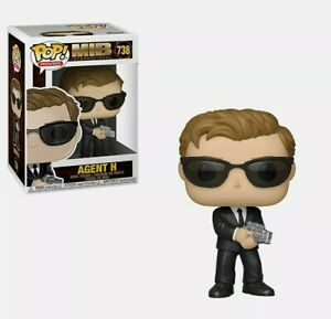 Men In Black International - Agent H Pop! Vinyl #738