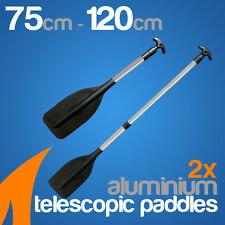 Oceansouth PA111 Adjustable Aluminum Telescopic Paddle