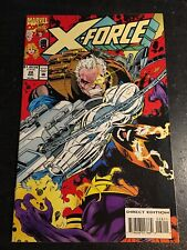 X-force#28 Incredible Condition 9.0(1991) Daniel Art!!