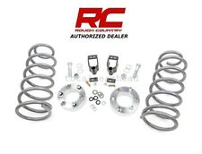 """2003-2009 Toyota 4-Runner X-REAS 4WD 3"""" Rough Country Series II Lift Kit [761]"""