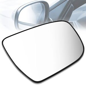 Fit 15-17 Nissan Juke OE Style Right Side Door Mirror Glass Lens - 963653YM7A