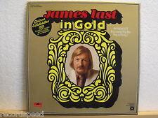 3 LP-Box - JAMES LAST - In Gold - Sonderauflage Deutscher Schallplattenclub