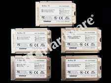 Lot of 5 New Schlumberger Reflex 20 Smart Card Reader Type II PCMCIA Qty