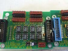 NEW OLD WEST-COM DLX-8500 REV A & REV B  DATA LINE EXTENSION PC BOARD CX