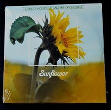 FRANK CHESTERFIELD & HIS ORCHESTRA-SUNFLOWER-JAZZ-XRP7006-1980-SEALED LP