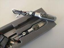 LED Blinker Lsl D-LIGHT BMW RnineT Yamaha    Silber