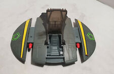 Mattel Battlestar Galactica Cylon Raider w/Shooting Missiles 1978