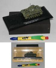 PANZER Tank KFZ 141 Lybia 1941 Die Cast METAL MODEL Scale 1/72 ALTAYA Rare Mint