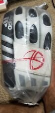Adidas St county left handed cricket gloves