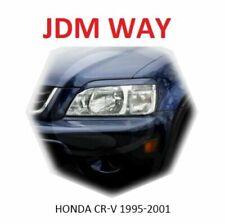 Honda CR-V 1995-2001 Eyebrows Eyelids Set Primed Eyelash RD1 RD3