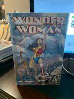 WONDER WOMAN By PHIL JIMINEZ OMNIBUS HARDCOVER DC Comics HC