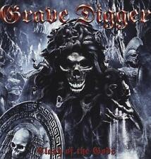 Clash of the Gods (Ltd. Digipack) de grave Spéléon (2012) + 2 bonus tracks