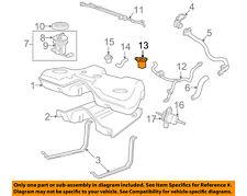 FORD OEM-Inertia Switch 5L2Z9341A