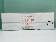 Sephora Arctic Eyes Eyeshadow Palette (8 Shades) - Brand New in Box