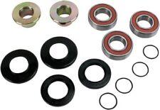 Pivot Works Water Tight Rear Wheel Collar Kit Kawasaki KLX450R KX125 KX250 KX450